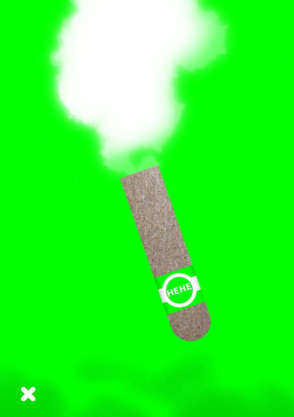 "Book ""Man Made Clouds"", HeHe, HYX"