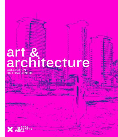 Art et architecture editions hyx for Architecture et art