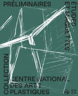 Préliminaires - Études et maquettes - Collection Centre national des arts plastiques